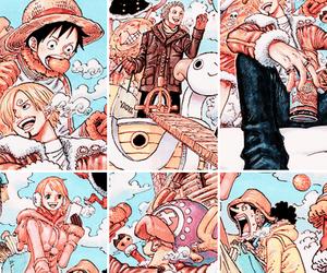 anime, manga, and chopper image