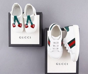 shoes, christmas, and gucci image