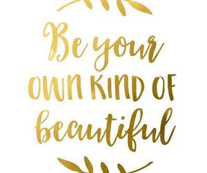 beautiful, golden, and stay beautiful image