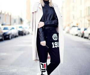 fashion, outfit, and sporty image
