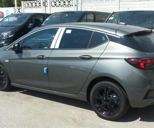beautiful, car, and grey image