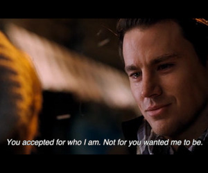 channing tatum, movie, and the vow image