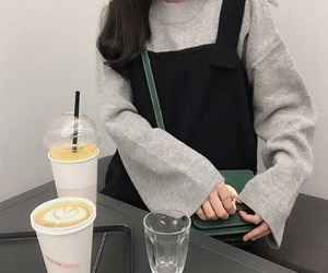 girl, clothes, and ulzzang image