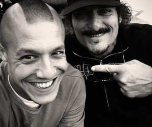 sons of anarchy, soa, and theo rossi image