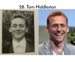 smile, yearbook, and loki image