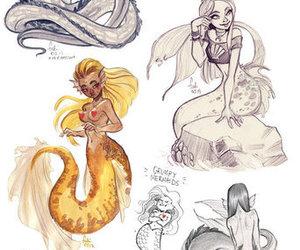 amazing, art, and draw image