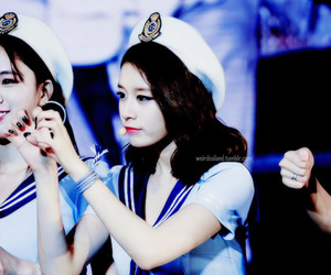 edit, jiyeon, and tara image