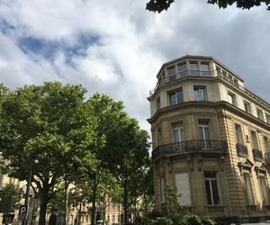 architecture, bulidings, and paris image