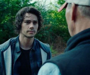 american assassin, dylan o'brien, and dylan obrien image
