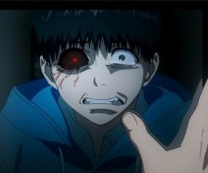 anime, manga, and half ghoul image