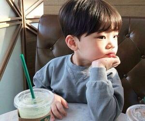 cute, kids, and korean image
