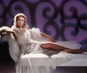 bewitched and elizabeth montgomery image