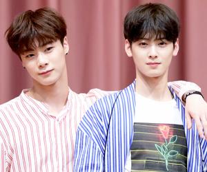 astro, moonbin, and eunwoo image