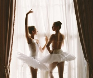 aesthetic, ballet, and classy image