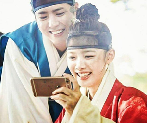 kdrama and park bo gum image