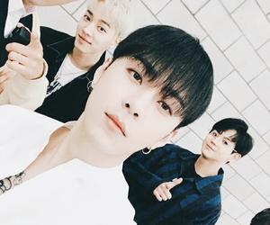 kpop, yoseob, and junhyung image