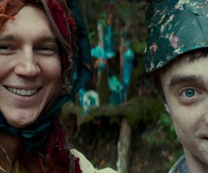 paul dano and swiss army man image