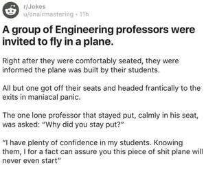 confession, joke, and plane image