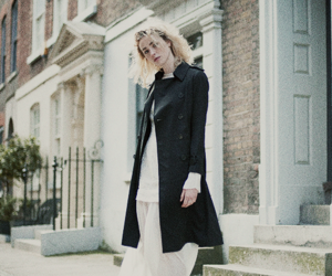 model, skins, and freya mavor image