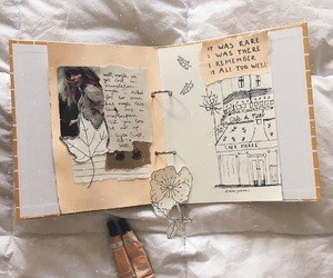 1989, art, and art journal image