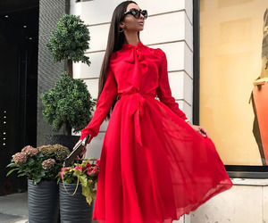 cool, dress, and fashion image
