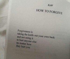 forgiveness, hate, and love image