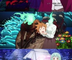 anime, succubus, and yuki image