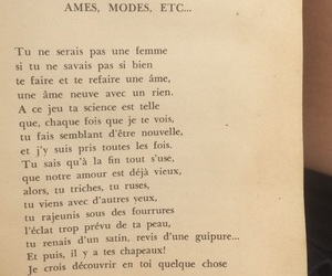 amour, books, and francais image