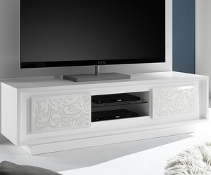 entertainment center, tv stand, and media unit image