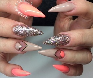 Best, claws, and nail art image