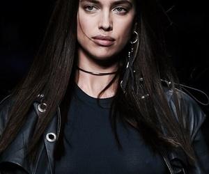 irina shayk and model image