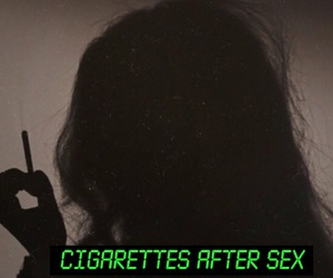 cigarettes, mine, and girl image