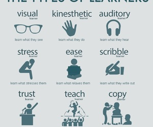 school, type, and learners image