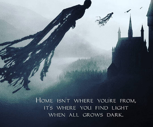 always, harry potter, and movie image