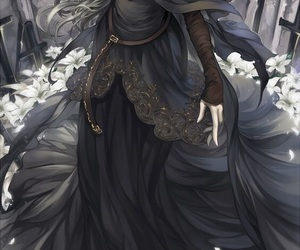 art, witch, and sorceress image
