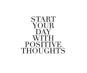 quotes, positive, and day image