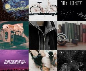 aesthetic, tumblr, and netflix image