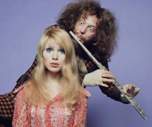 anderson, girl, and jethro tull image