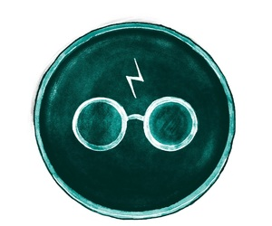 fan, the boy who lived, and hp image