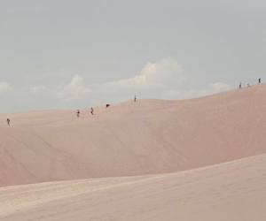 ambient, beige, and desert image