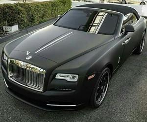 black and luxury image