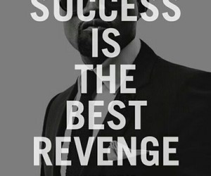 kanye west, quote, and success image