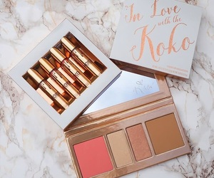 cosmetics, makeup, and kylie jenner image