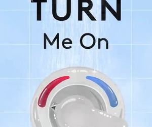 turn, ios, and background image