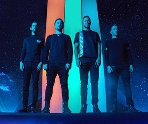 music, imagine dragons, and band image