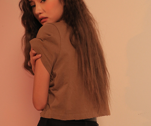 model and park sora image