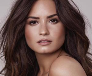 beautiful girl, demi lovato, and demi lovato icons image