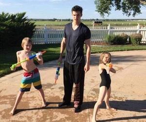 kids, teen wolf, and daniel sharman image