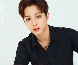 wanna one, kpop, and lai guanlin image