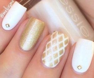 nails and girly image